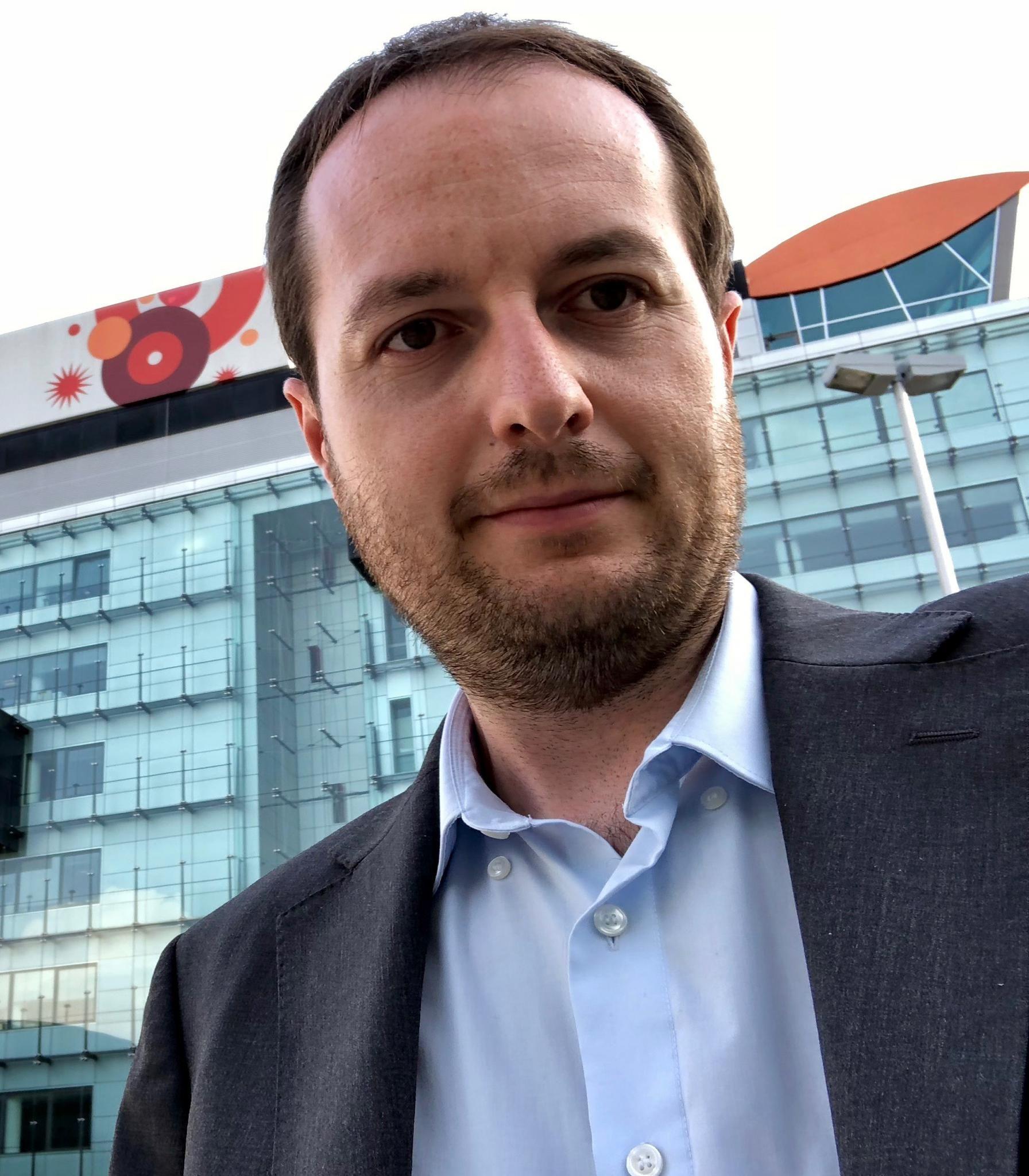 Mario Meir-Huber