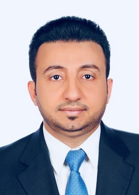 Amr Hujainah