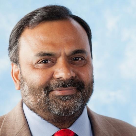 Dr. Satyam Priyadarshy