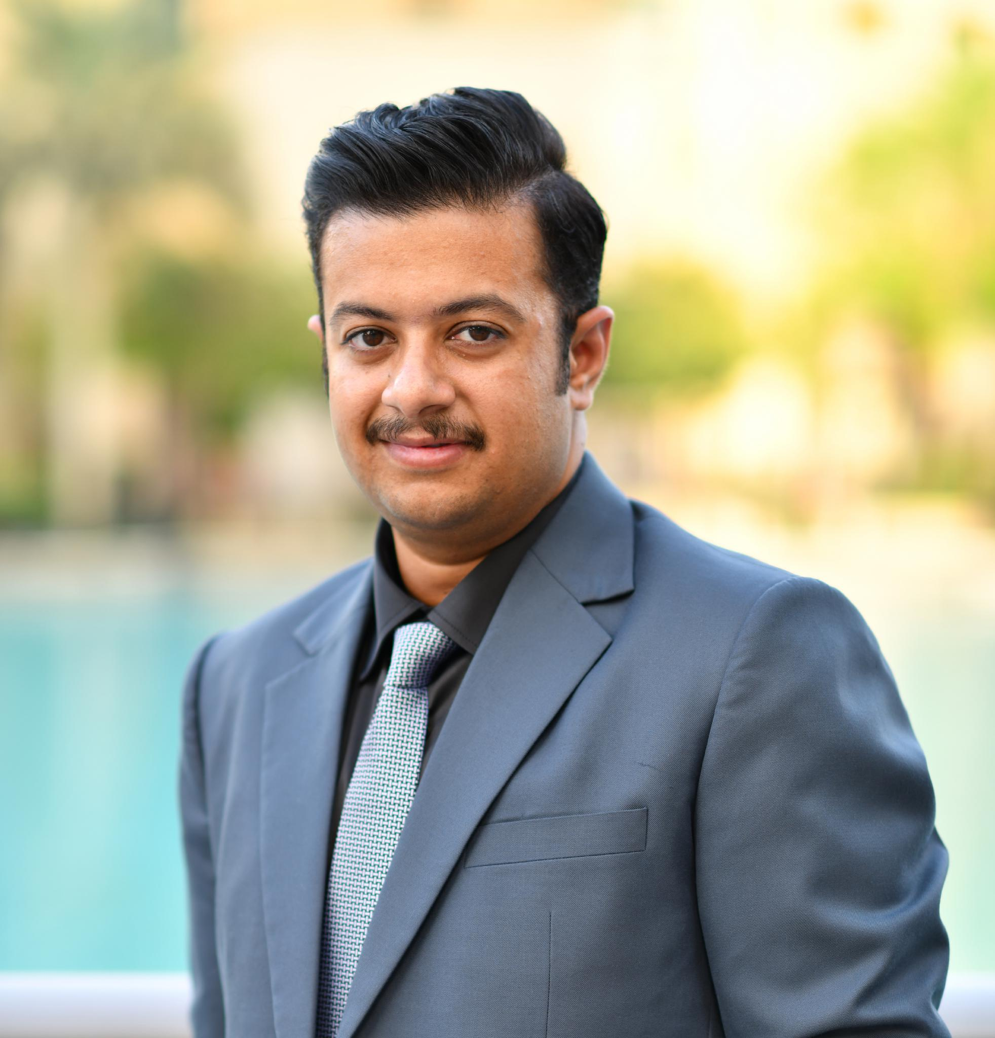 Sreejit Chakrabarty