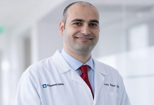 Dr.Aziz Nazha