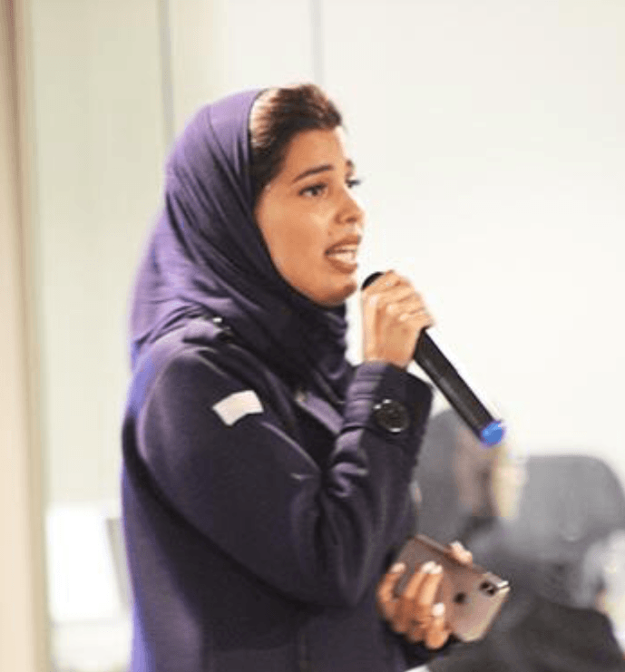 Noura Alnasser