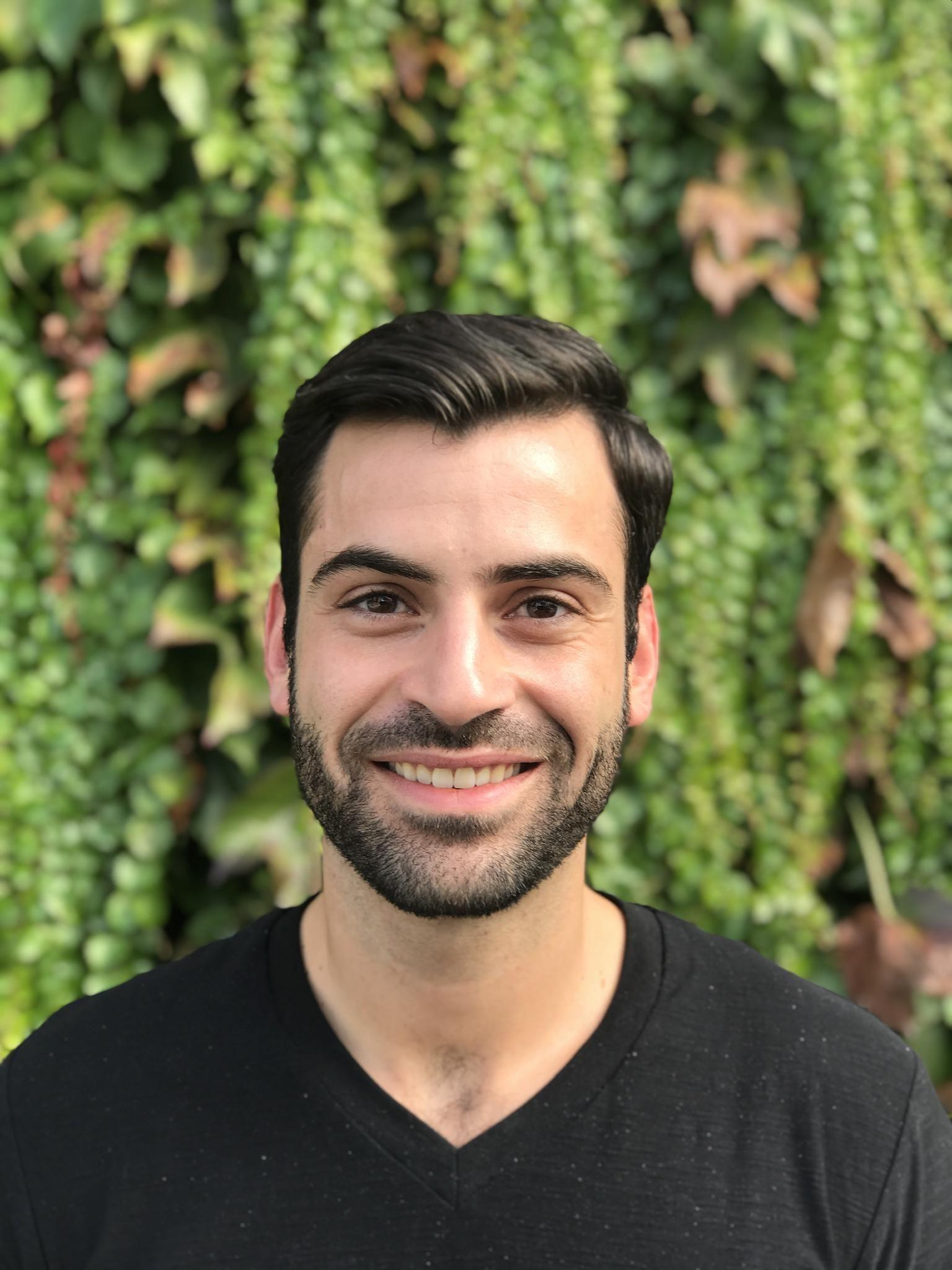 Rami Salman