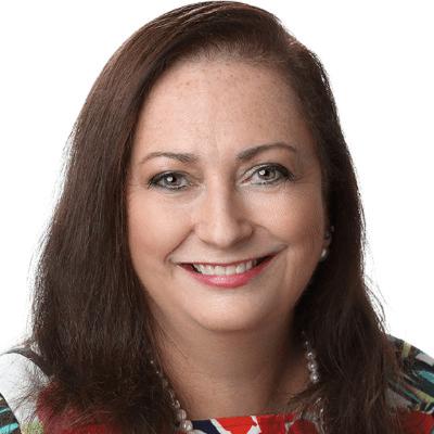 Susan Jain