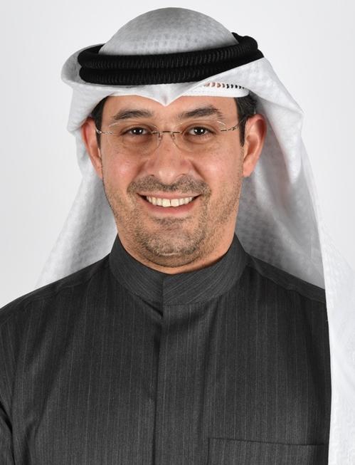 Nawaf Al Gharabally