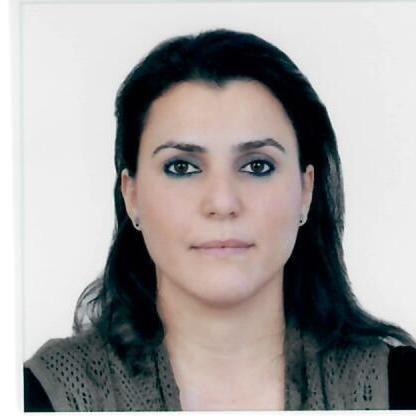 Reem Al Sharaa