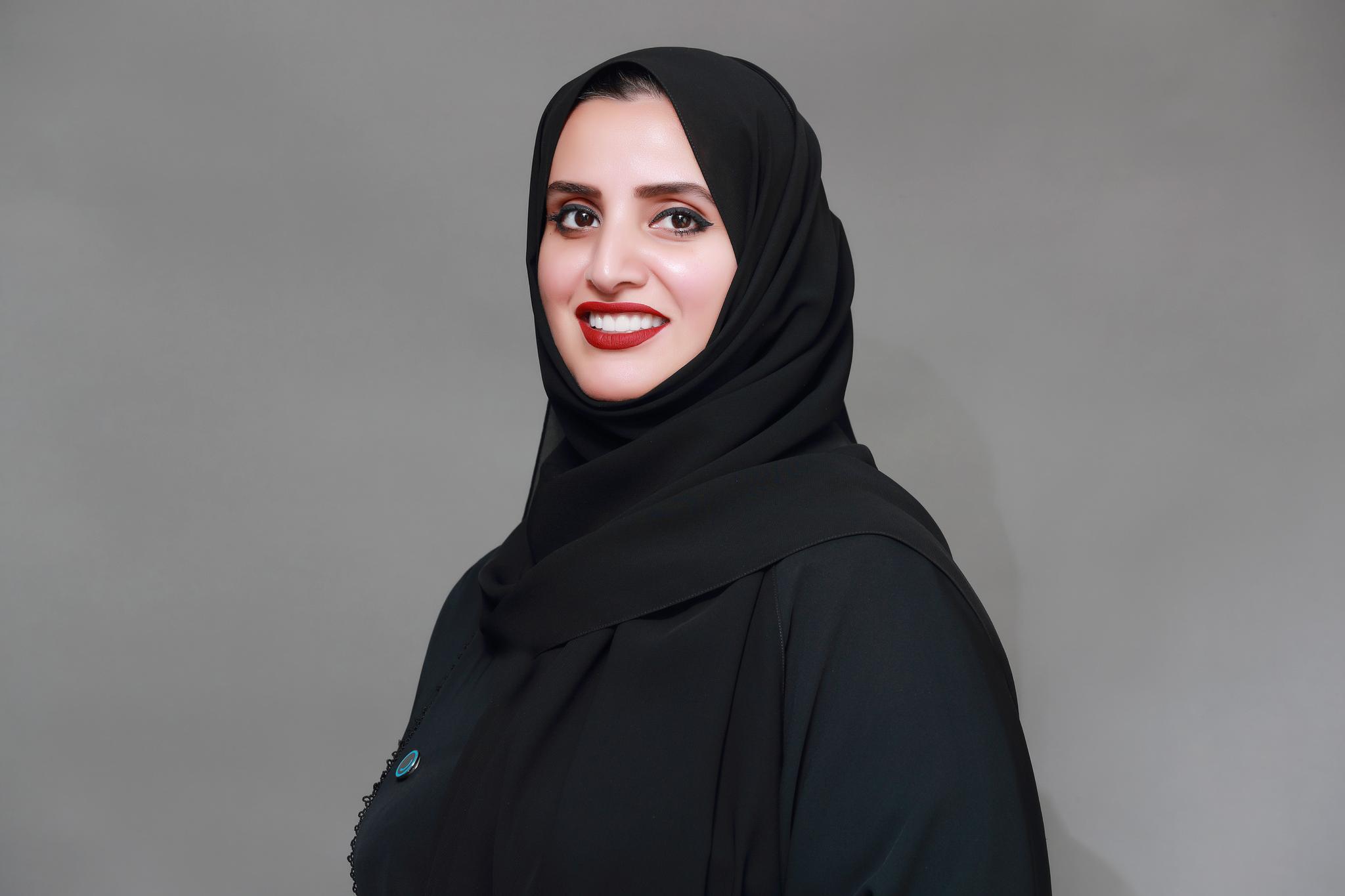 H.E Dr.Aisha Bint Butti Bin Bishr