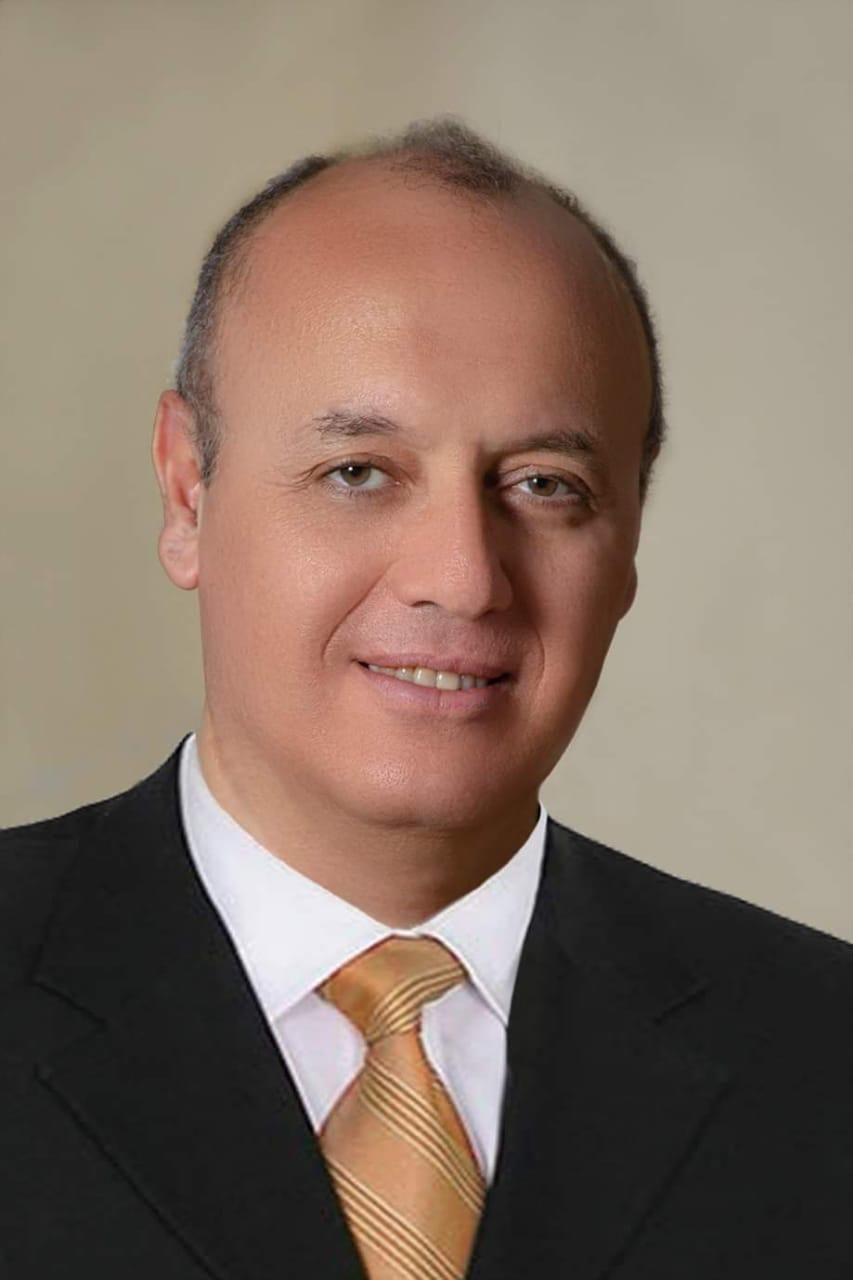 Dr. Salah Al Omari