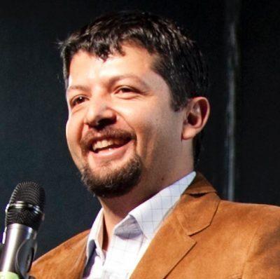Cesar Andrés López