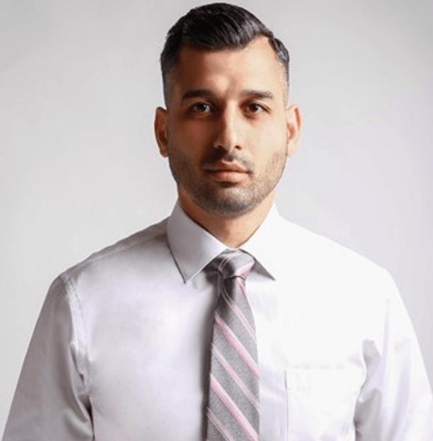 Kareem Elsirafy