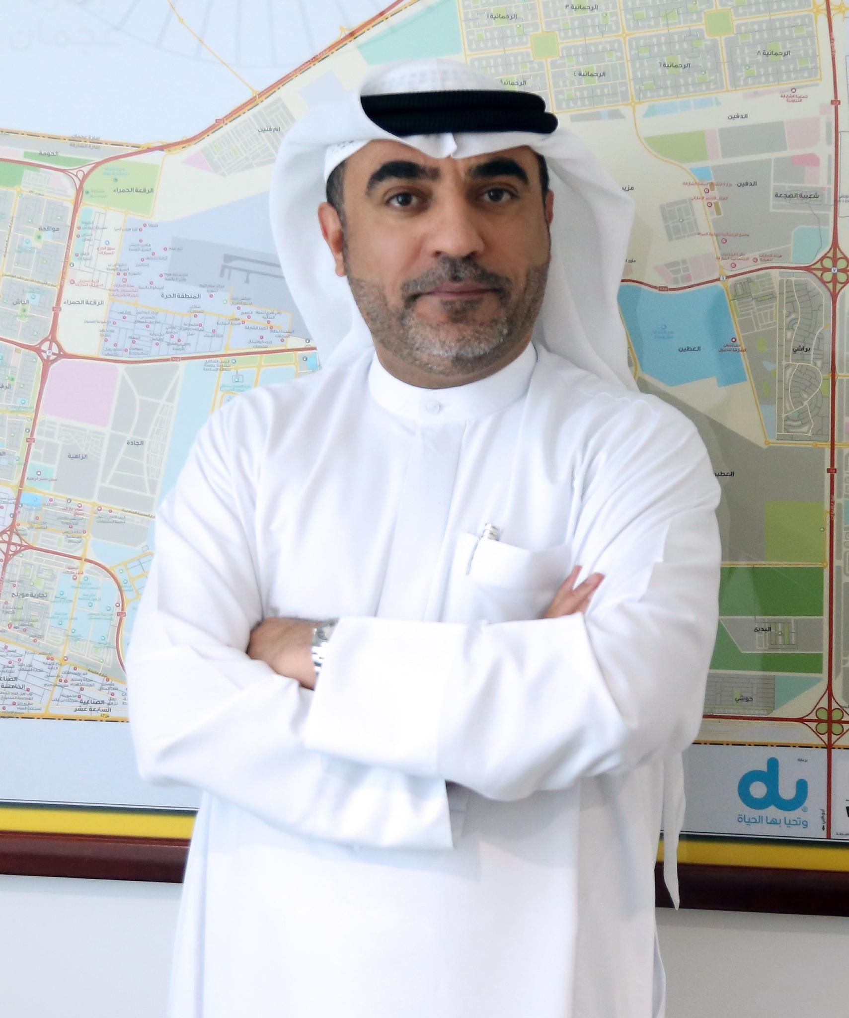 H.E. Hussain Mohammed Al Mahmoudi