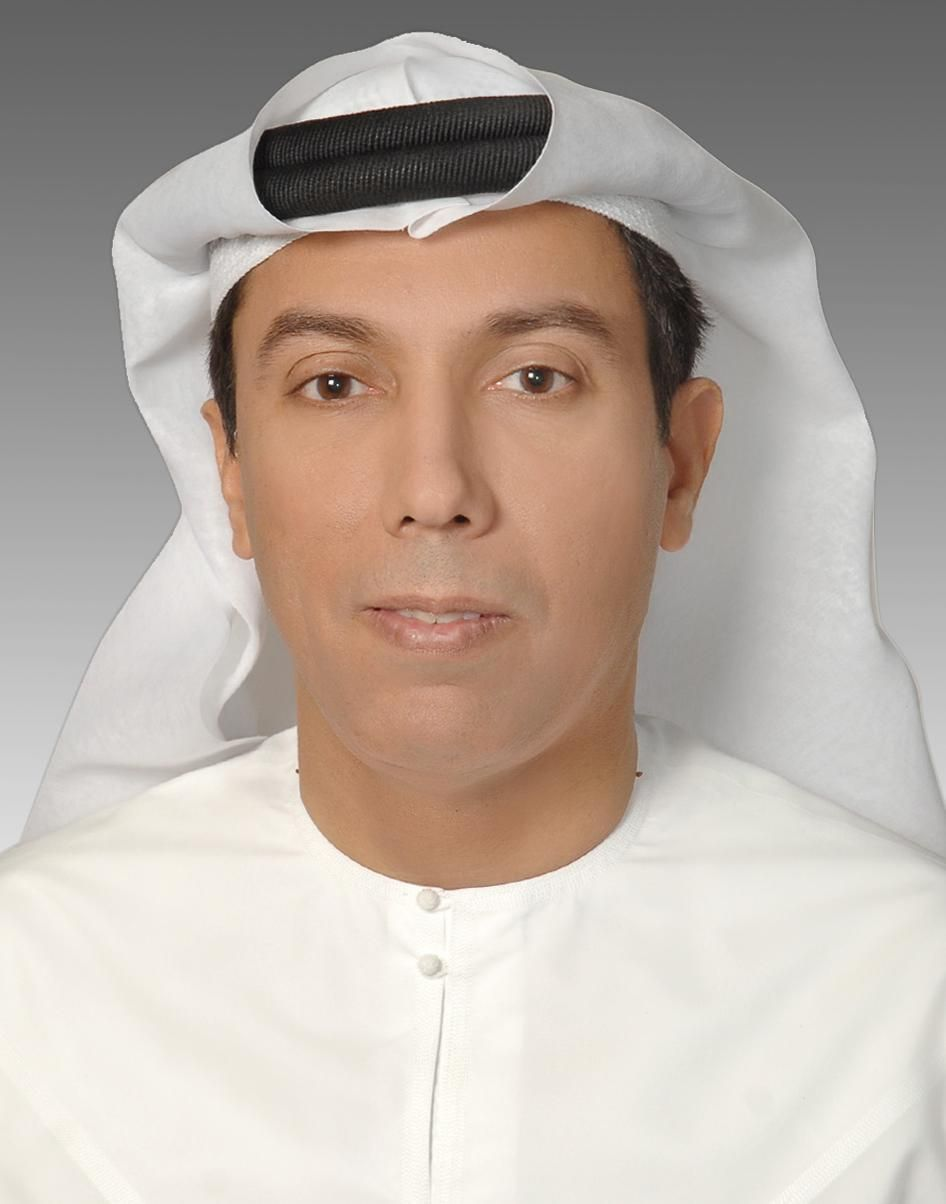 H.E. Mohammed Sultan Al Obaidly
