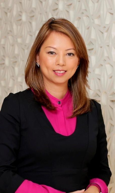 Alma Au Yeung