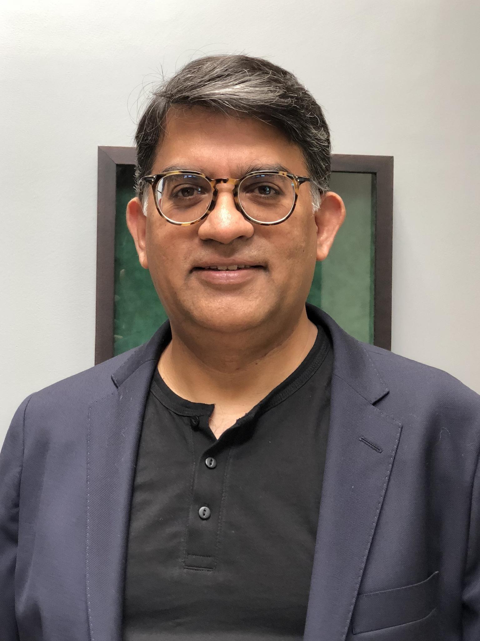 Iqbal F. Alikhan
