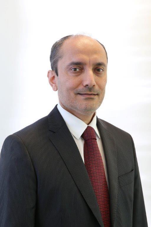 Kamran Ahsan