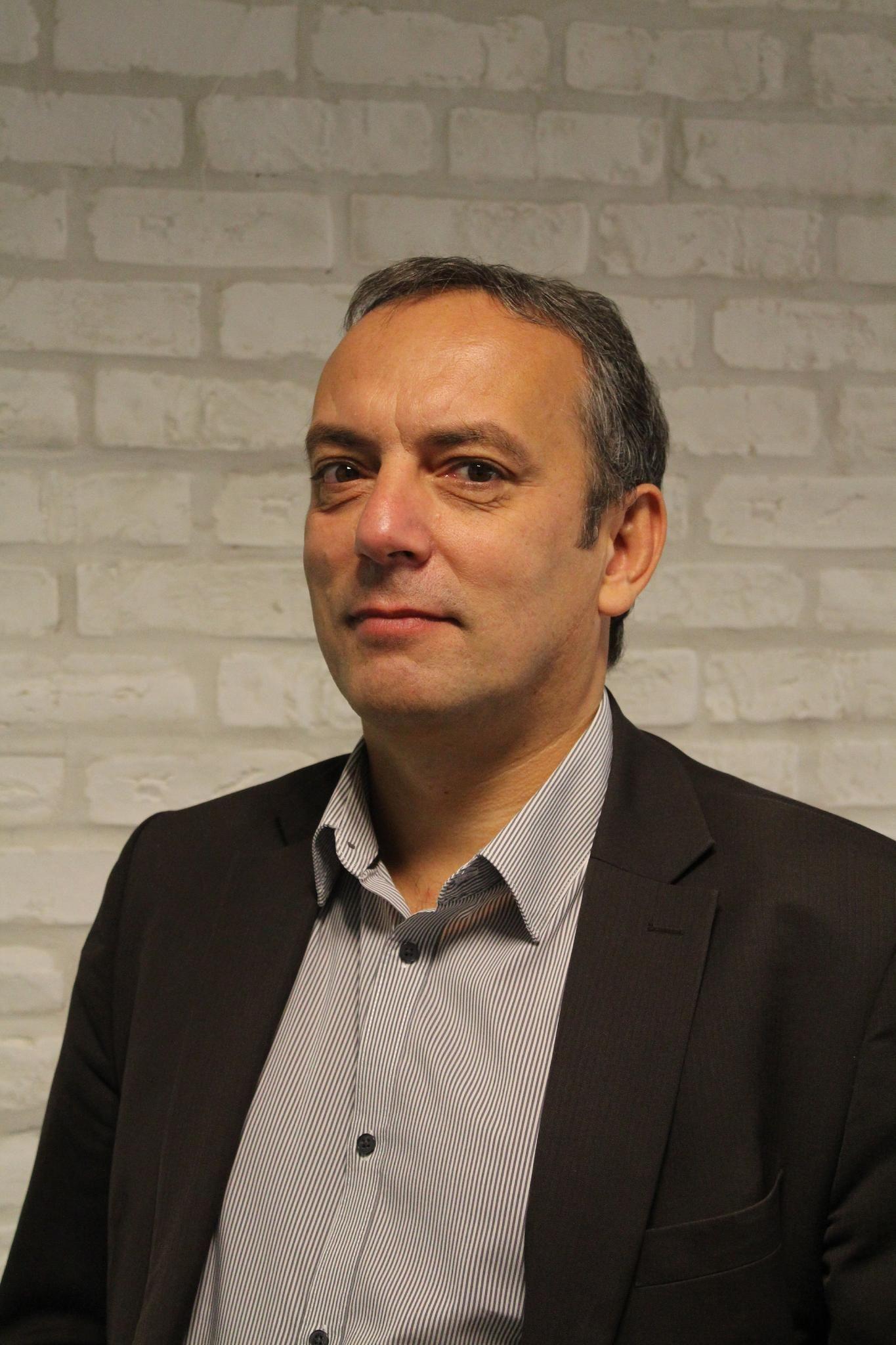 Nicolas Boudot
