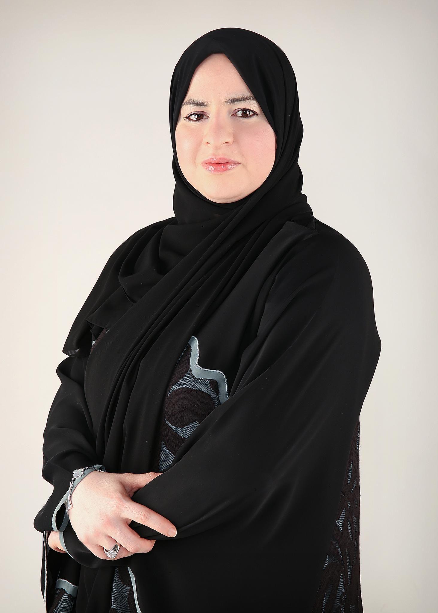 Dr. Asma Ibrahim Al Mannaei