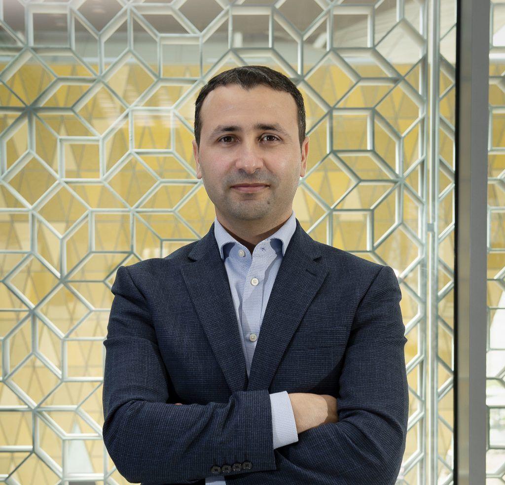 Dr. Mohammad Yaqub