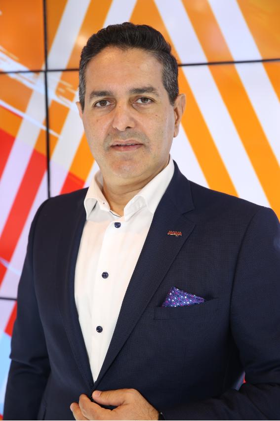 Fadi Hani