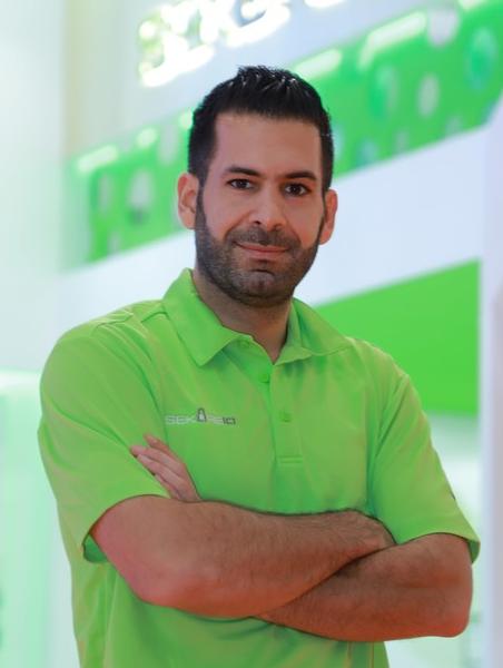 Faysal El Chamaa