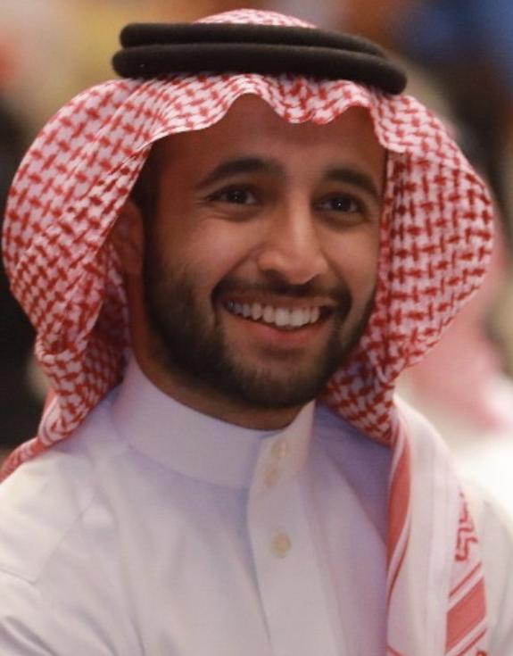 Hisham Al-Falih