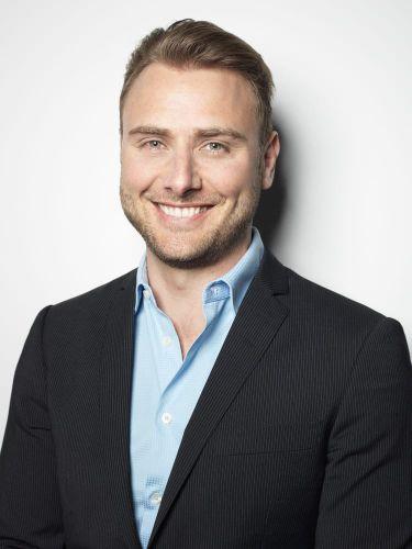 Marcus Bernestrom