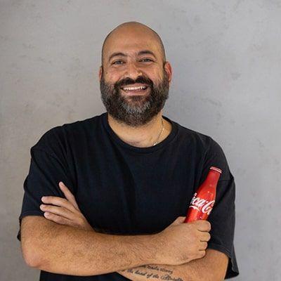 Islam Eldessouky