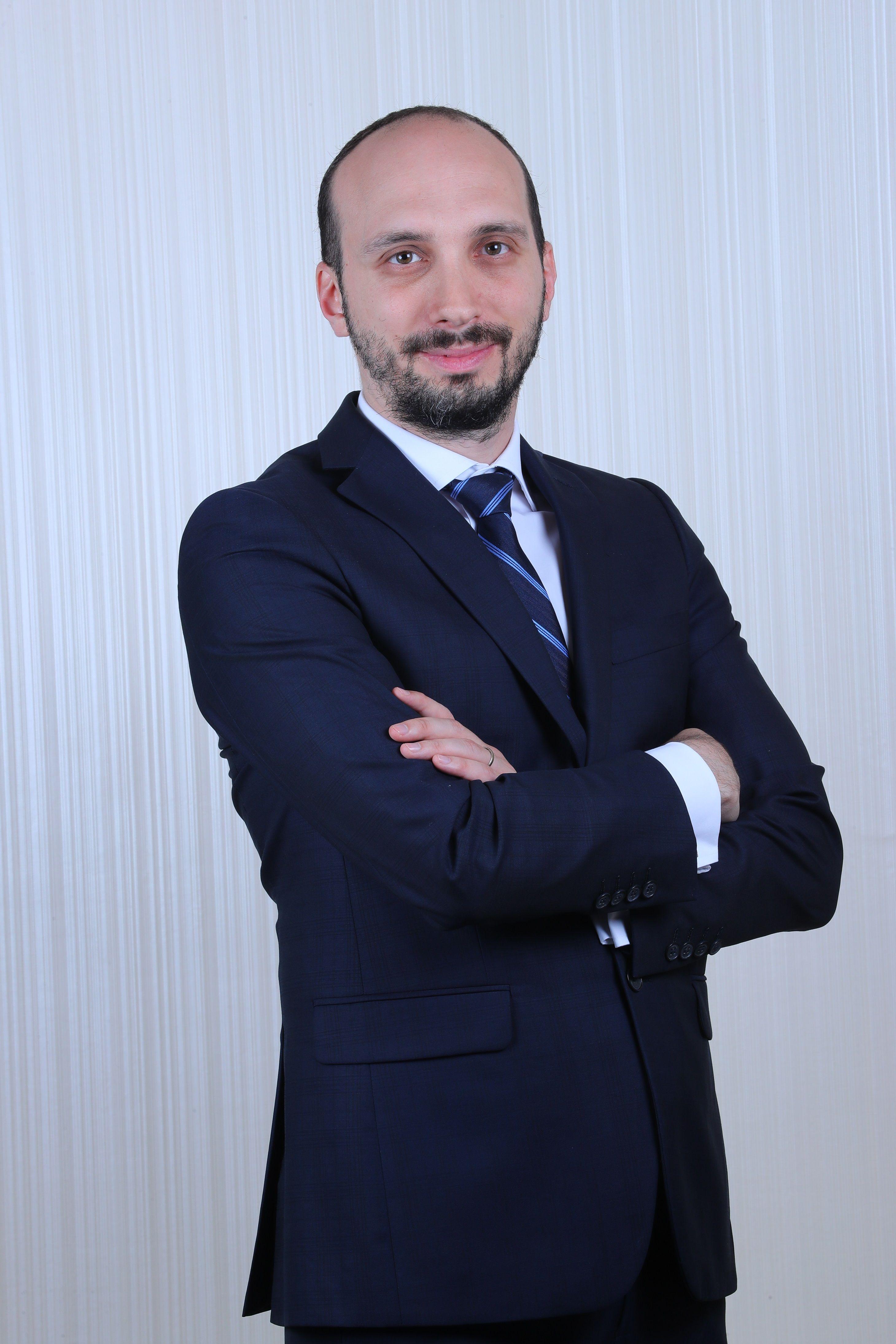 Joe El Sebaaly
