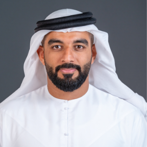 Mohammed Hanif Al Qassimi