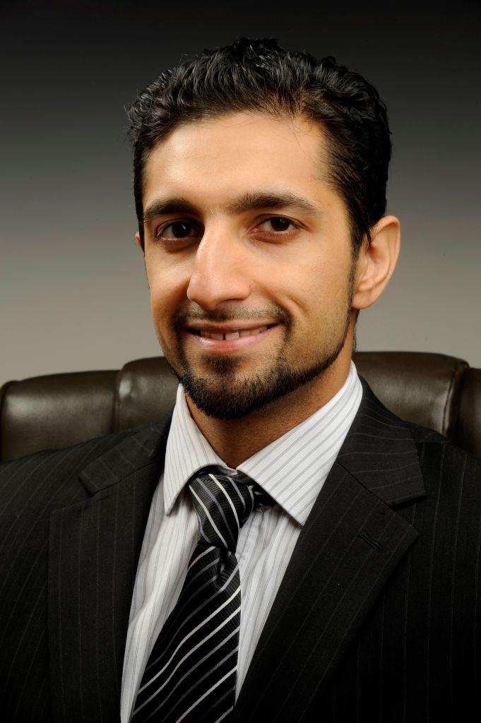 Mohammed Atif