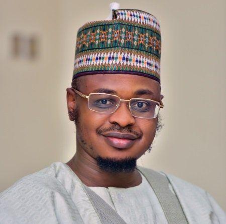 Isa Ali Ibrahim Pantami, PhD