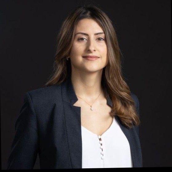 Shayma Sharif