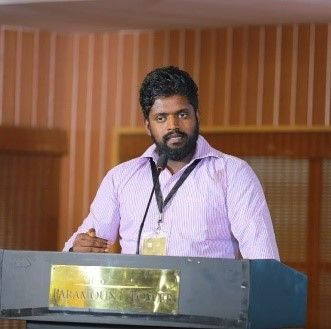 Prajeet Prabhakaran