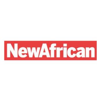 New Africa Magazine