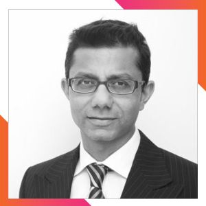 Kushal Shah - Senior Partner, Roland Berger, UAE