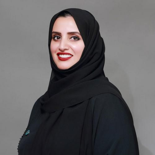 Aisha Bint Butti Bin Bishr