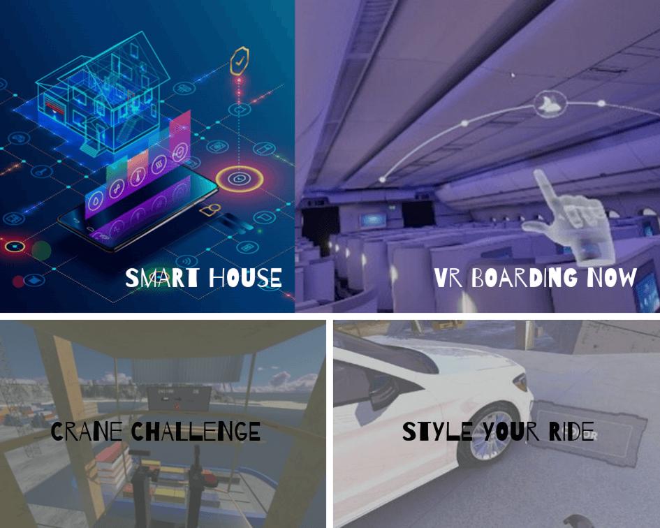 VR Living