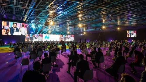 How Dubai's Events Sector Is Reimagining The Industry After Being Hit Hard By The COVID-19 Crisis