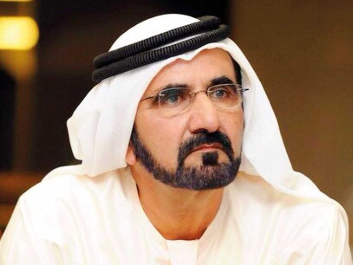 Mohammed bin Rashid issues law establishing Dubai Digital Authority