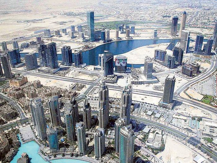 UAE to build post COVID-19 economy on digital, announces two-phase recovery plan