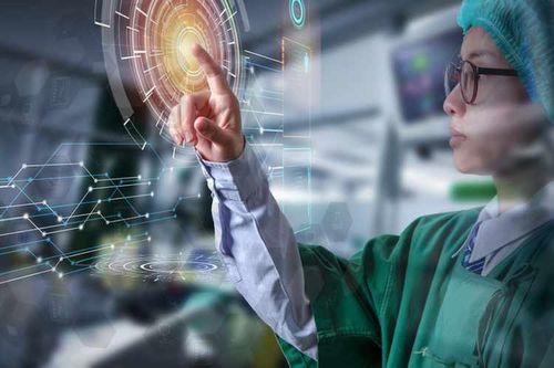 Saudi's NEOM smart city to become first 'health tech' capital of the world