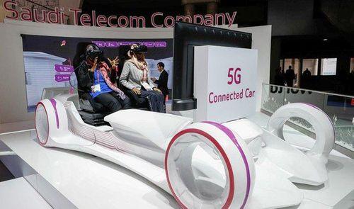 Saudi Arabia ranks 4th globally for 5G