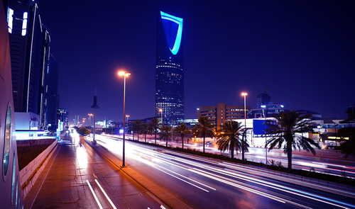 Saudi Arabia climbs 40 places in Digital Infrastructure Index 2020