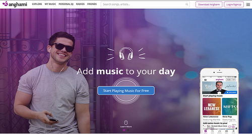 Anghami Receives Major Investment from Dubai-Based Shuaa Capital