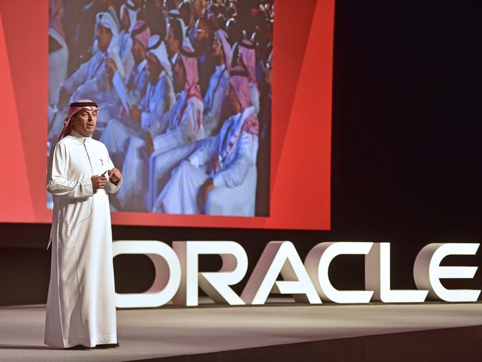 Oracle goes live with its cloud computing centre in Dubai, first of two for UAE
