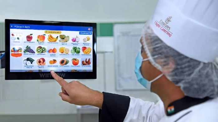 Emirates Flight Catering to use AI to reduce food waste by 35 per cent