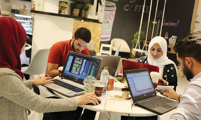 Dubai's Dtec teams up with Oqal network to promote entrepreneurship in the Gulf