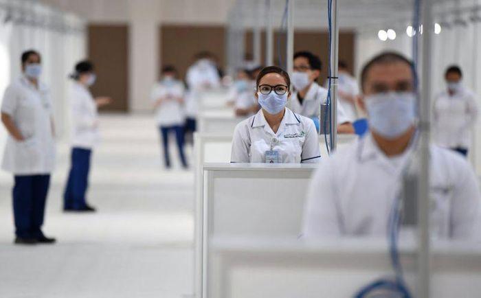 Now, Dubai will use IT to predict COVID-19 cases