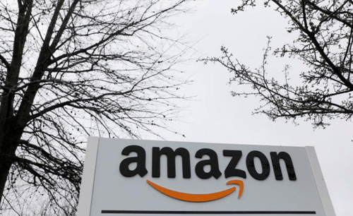 Amazon to add 75,000 jobs as online orders surge