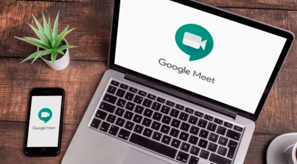 Google Meet is officially getting blur and backgrounds, closes gap on Zoom and Teams